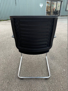Girsberger Connexion Cantilever Conference Chair - Flogit2us.com