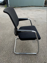 Load image into Gallery viewer, Girsberger Connexion Cantilever Conference Chair - Flogit2us.com