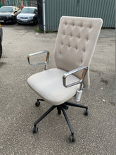 Load image into Gallery viewer, Vitra ID Trim Chair - Cream - Flogit2us.com