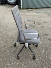 Load image into Gallery viewer, Vitra ID Trim Chair - Grey - Flogit2us.com