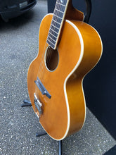 Load image into Gallery viewer, Epiphone Masterbilt Zenith VN-Western Electro Acoustic Guitar - Flogit2us.com