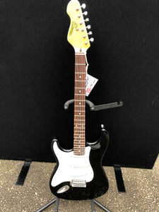 Encore Left Hand Strat Electric Guitar - Flogit2us.com