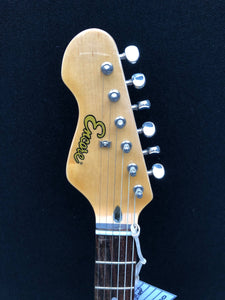 Encore Left Hand Strat Electric Guitar
