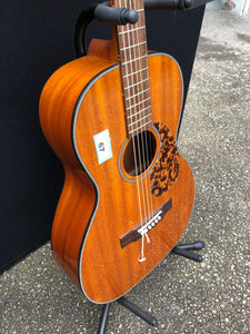 Tanglewood TW40 PD Delta Historic Series Acoustic Guitar - Flogit2us.com