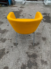 Load image into Gallery viewer, Nebula Upholstered Tub Chair - Mustard - Flogit2us.com