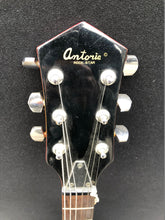 Load image into Gallery viewer, Antoria 1980's Rock-Star Semi Acoustic Guitar