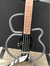 Load image into Gallery viewer, Aria Sinsonido Limited Edition Black Bass Guitar - Flogit2us.com