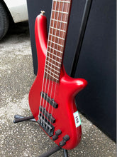 Load image into Gallery viewer, Bass Collection 5 String Bass Guitar