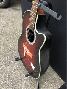 Ovation Celebrity CC024 Acoustic Guitar - Flogit2us.com