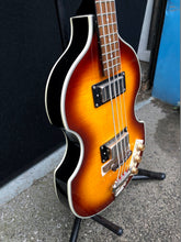 Load image into Gallery viewer, Epiphone Viola Bass Guitar Vintage Sunburst - Flogit2us.com