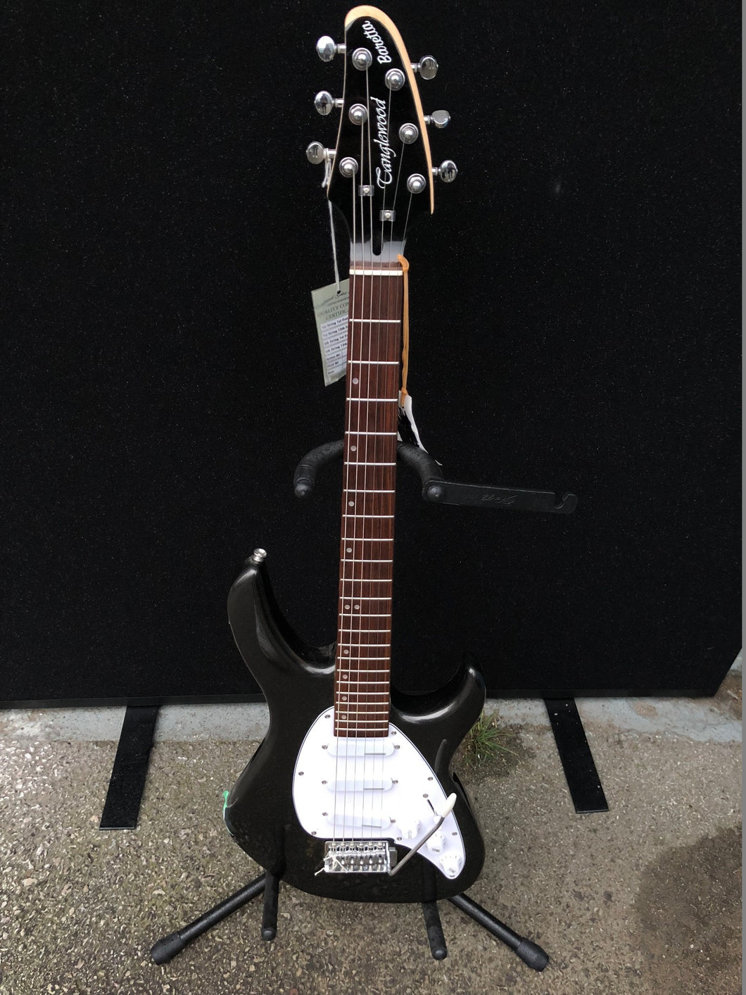 Tanglewood Baretta Electric Guitar
