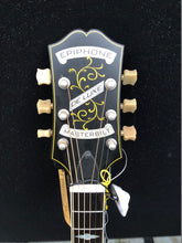 Load image into Gallery viewer, Epiphone De Luxe Round Hole Masterbilt Acoustic Guitar - Flogit2us.com