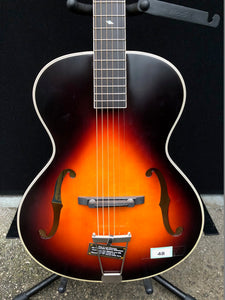Epiphone Zenith Masterbilt Acoustic Guitar With Pickup - Flogit2us.com