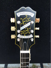 Load image into Gallery viewer, Epiphone Zenith Masterbilt Acoustic Guitar With Pickup