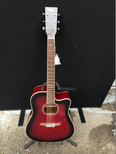 Load image into Gallery viewer, Vintage VEC 501 BGB Acoustic Guitar - Flogit2us.com
