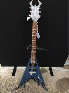 BC Rich Platinum Series V Electric Guitar - Flogit2us.com