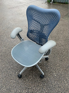 Herman Miller Mirra TriFlex Office Chair - Flogit2us.com
