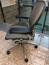 Load image into Gallery viewer, Herman Miller Aeron Chair Size B Office Chair Chrome - Flogit2us.com
