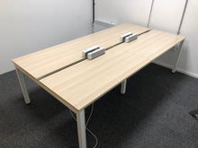 Load image into Gallery viewer, Herman Miller Sense 4 Desk Pod System - Flogit2us.com