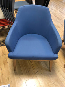 Herman Miller Jetty Reception/Break Out Chair - Multiple Colours