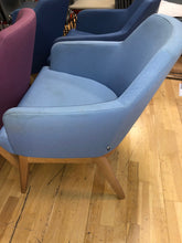 Load image into Gallery viewer, Herman Miller Jetty Reception/Break Out Chair - Multiple Colours