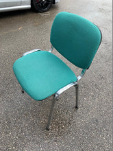 Load image into Gallery viewer, Fabric Meeting Room/Reception Chair - Green - Flogit2us.com