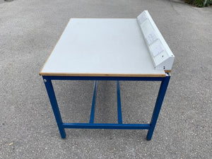 Benchmaster Medium Duty Work Bench