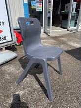 Load image into Gallery viewer, Titan Plastic Stacking Chair