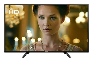 "Panasonic TX-49ES400B 49"" 1080p HD LED Smart TV - Flogit2us.com"