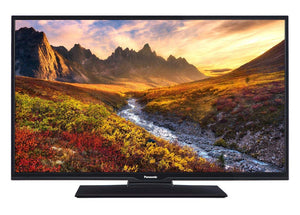 "Panasonic Viera TX-48C300B 48"" 1080p HD LCD TV"