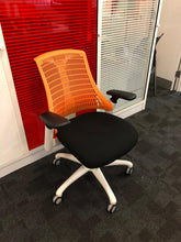 Load image into Gallery viewer, Merryfair Esie Mesh Back Office Chair - Flogit2us.com