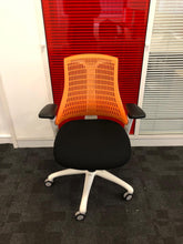 Load image into Gallery viewer, Merryfair Esie Mesh Back Office Chair