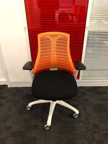 Merryfair Esie Mesh Back Office Chair