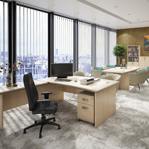 Magnum Executive Desk
