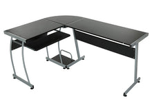 Load image into Gallery viewer, Homdox Home Office L Shape 3-Piece Corner Desk N30* - Flogit2us.com