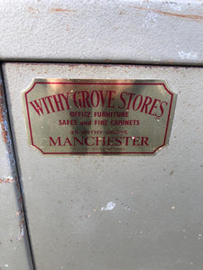 Withy Grove Stores Safe - Flogit2us.com