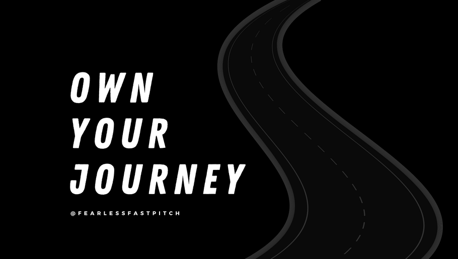 Dear Warrior - Own Your Journey