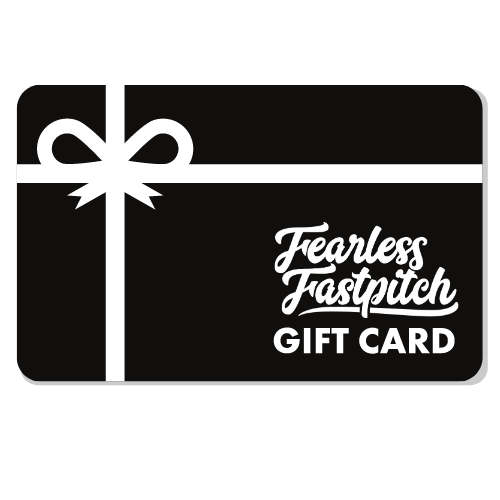 Fearless Fastpitch Gift Card