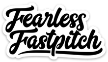 FEARLESS Sticker Pack