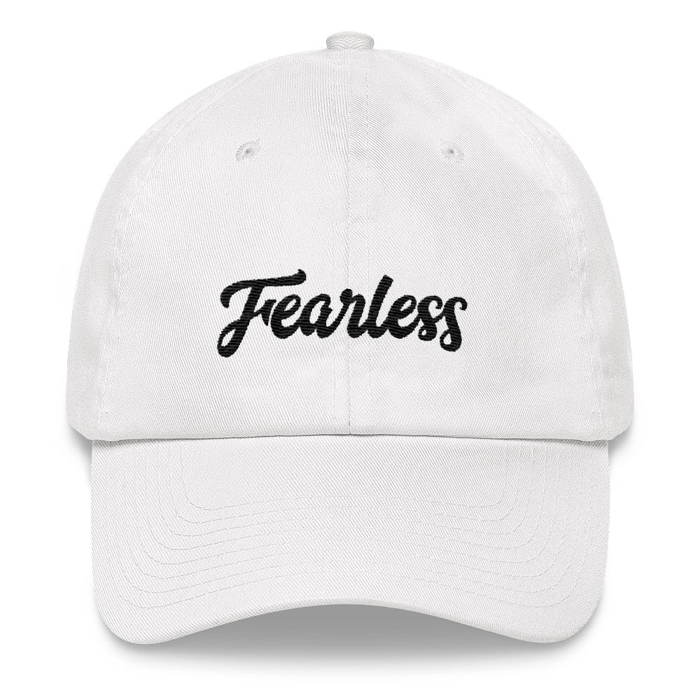 FEARLESS HAT