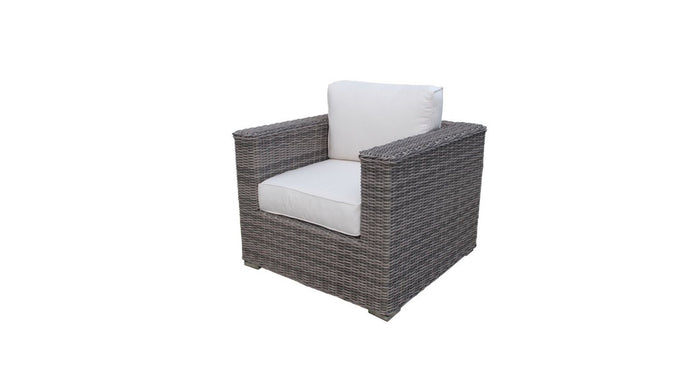 The Club Chair - Cozy Corner Patios