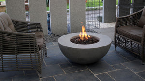 Roca Fire Table - Cozy Corner Patios