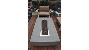 Hampton Fire Table - Cozy Corner Patios