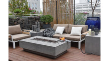 Load image into Gallery viewer, Hampton Fire Table - Cozy Corner Patios