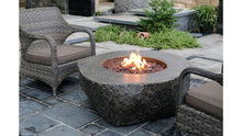 Load image into Gallery viewer, Fiery Rock Fire Table - Cozy Corner Patios