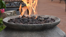 Load image into Gallery viewer, Pompeii Fire Pit - Cozy Corner Patios