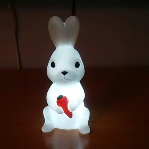 Rabbit LED