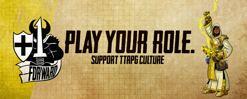 Play Your Role, Support TTRPG Culture
