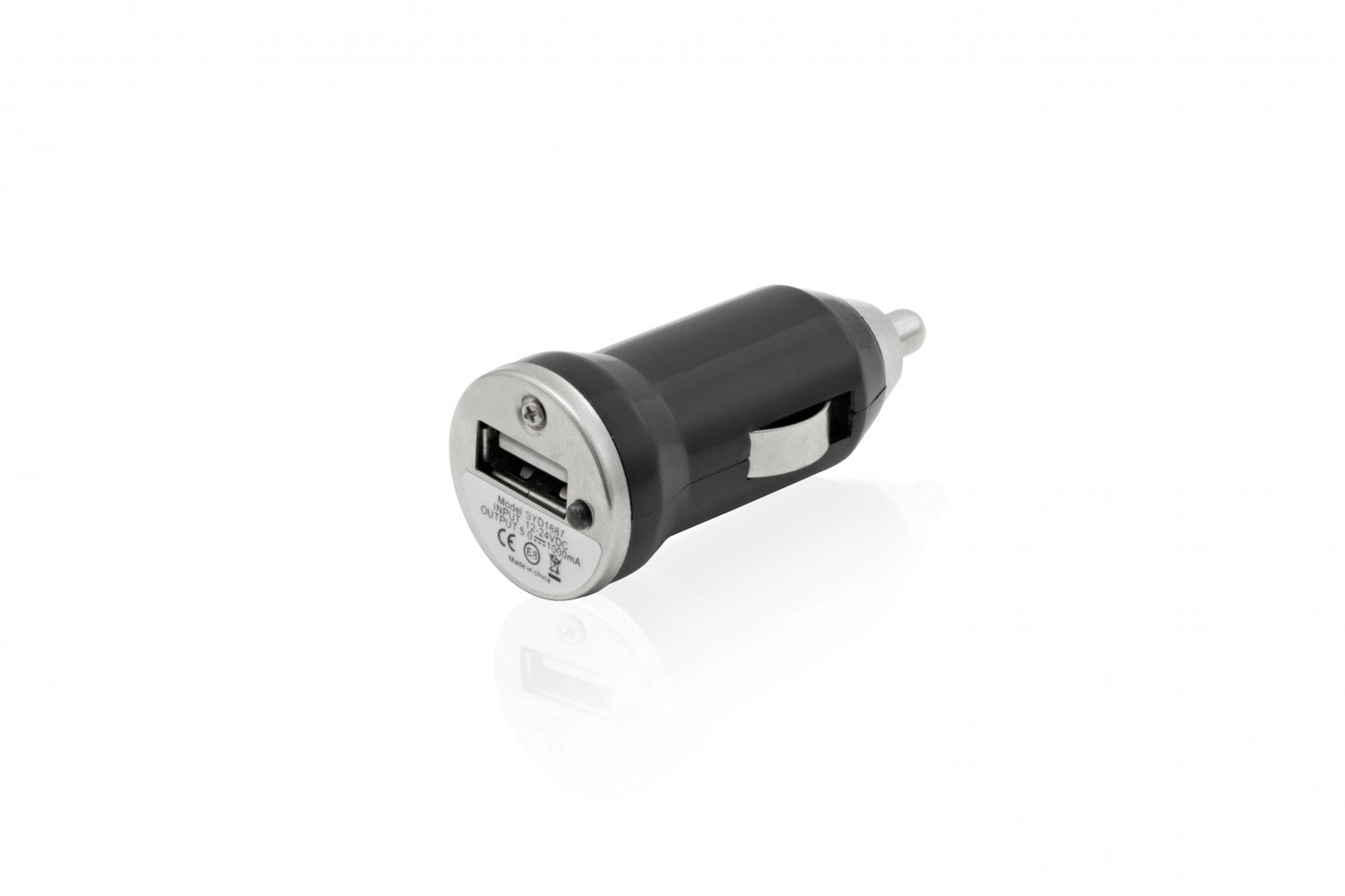 Chargeur voiture USB - Smarty Q