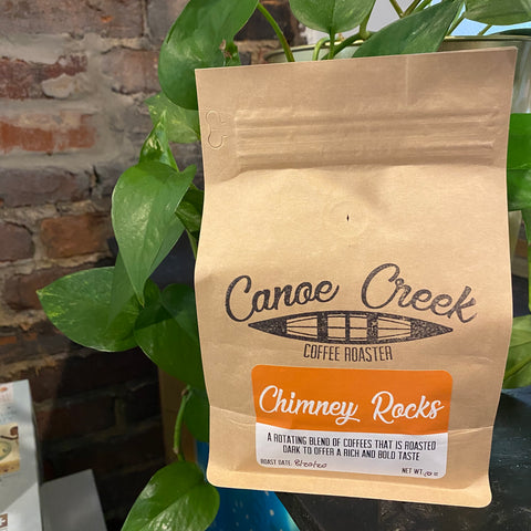 Chimney Rocks Dark Roast Coffee